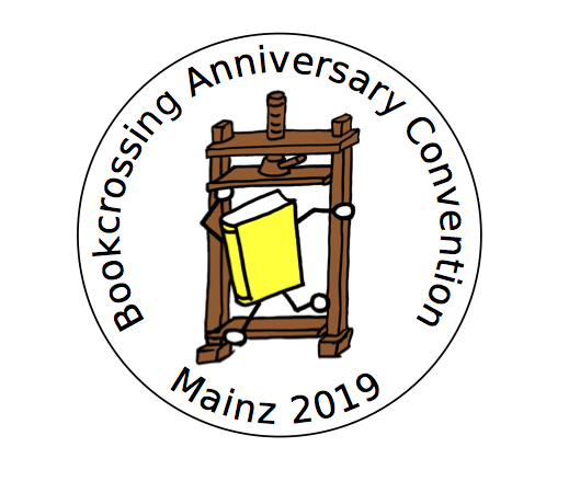 Bookcrossing Anniversary Convention